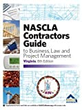 VIRGINIA-NASCLA CONTRACTORS GUIDE TO BUSINESS, LAW AND PROJECT MANAGEMENT, VA 8TH EDITION - TABS BUNDLE PAK