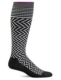 Sockwell Women's Chevron Circulator Sock