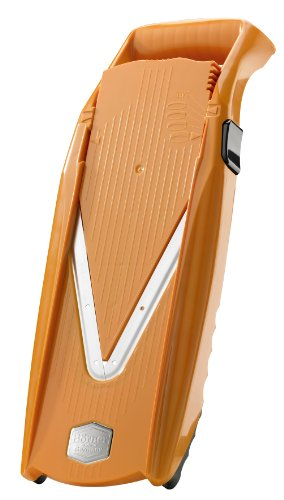 Swissmar Borner V Power Mandoline, V-7000, Orange