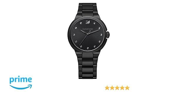Swarovski Reloj Black Black Swarovski Reloj Swarovski City Black City City Black Reloj City Swarovski shQtdrC