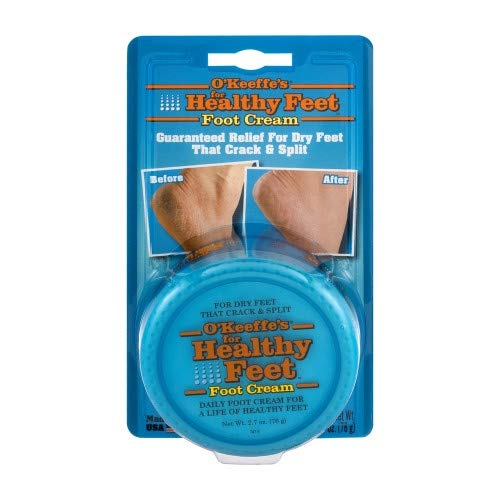 O'Keeffe's for Healthy Feet Daily Foot Cream (Pack of 2) by Generic