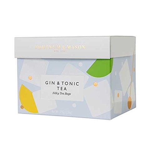 Gin & Tonic Tea, 15 Silky Tea Bags