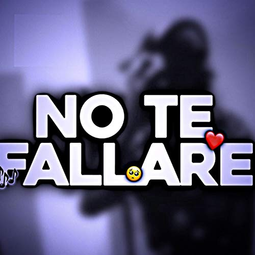 No te fallare (Version Acust