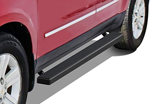 Compare Price To 2011 Chevy Traverse Side Rails