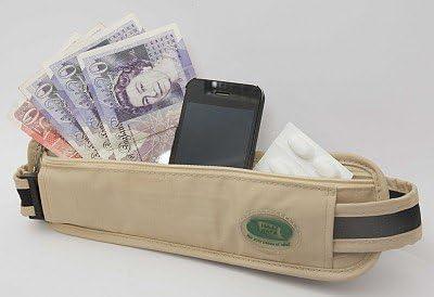 Hajj safe-hajj /& Umra secure side bag /& cou sac