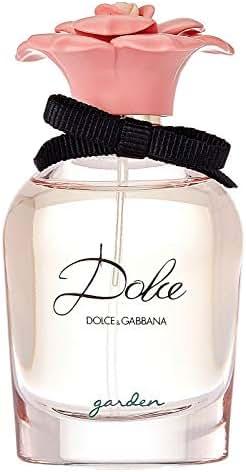 Dolce & Gabbana Dolce Garden Eau De Parfum Spray for Women, 1.6 Fl Ounce, one size