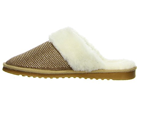Chaussons d'hiver, Textile