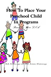 How To Place Your Preschool Child In Programs Based On Their DNA