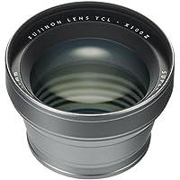 Fujifilm TCL-X100 II Tele Conversion Lens - Silver (16534730)