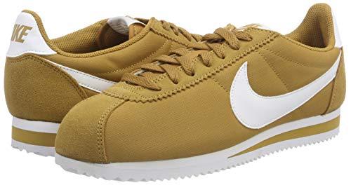 Nike Multicolore muted Bronze 203 Classic white Uomo Sneaker Cortez rwqvrn4Ig