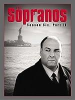 The Sopranos - Series 6 - Part 2