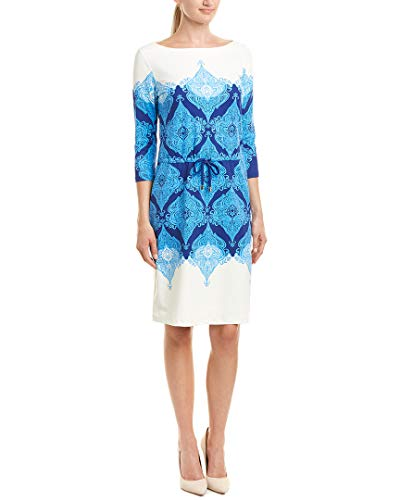 J.Mclaughlin Womens Catalina Cloth Dress, L for sale  Delivered anywhere in USA