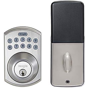 Vocolinc Homekit Smart Lock Bluetooth Touchscreen