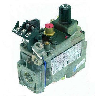 Nova Válvula de control de gas SIT freidora milivoltios 1/2 ...