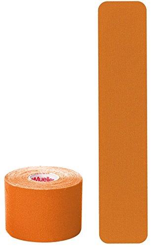Mueller Sports Medicine Kinesiology Tape I-Strip Roll (20 Strips) – DiZiSports Store