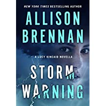 Storm Warning: A Lucy Kincaid Novella (Lucy Kincaid Novels)