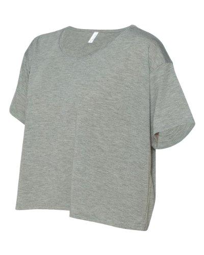 Bella B8881 Ladies Boxy T Shirt