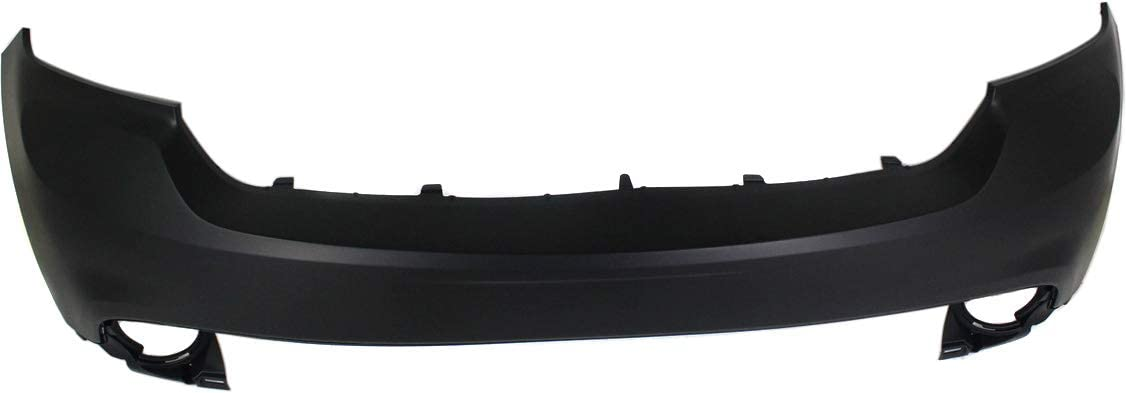 Bumper Cover Compatible with DODGE Durango 2011-2013 Front Upper and Lower