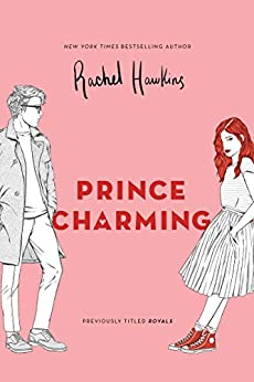 Prince Charming (Royals Book 1) by [Hawkins, Rachel]