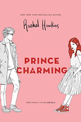 Charming the Prince (Fairy Tales, Book 1)