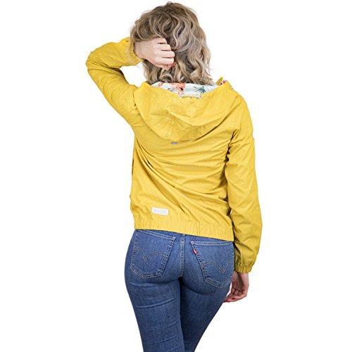Polka Giacca Giacche Stagione Yellow Library Mezza Donna Mazine xz0qvCwEn