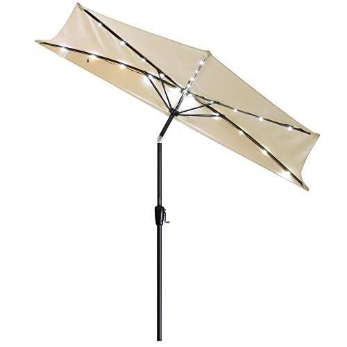 Yescom Umbrella Commercial Outdoor Parasol