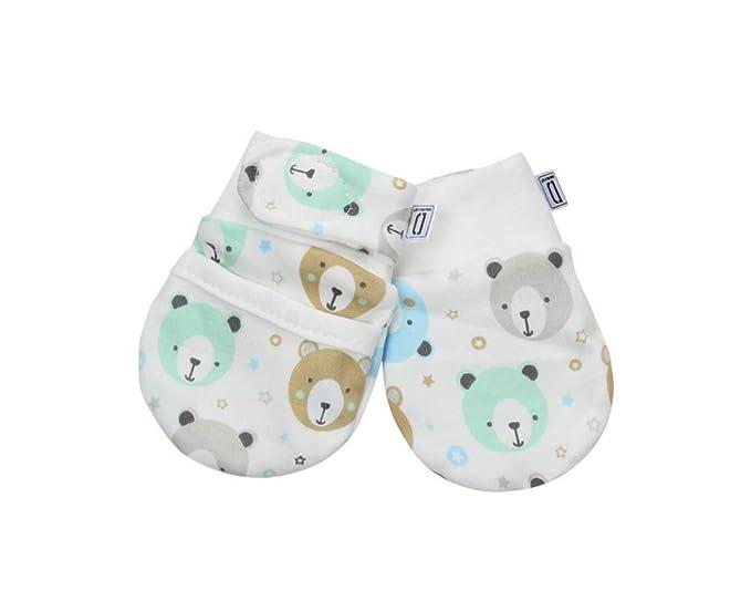 b87782158 Darlyng & Co.'s Anti-Scratch Newborn Baby Mittens (0-6 months)