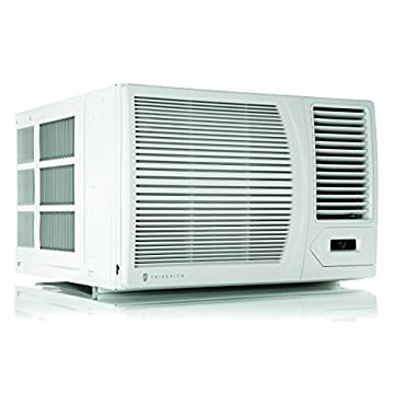 Friedrich Chill Window Air Conditioner with Heat 18000 BTU (EP18G33B)