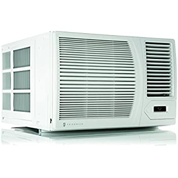 Friedrich EP18G33B 18000 BTU Chill Series Room Air Conditioner with Electric Heat, 230-volt