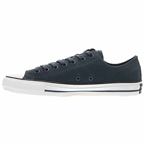 Taylor Can Black Star All Ox Chuck Steel White Core Converse qwnCUxf4x7