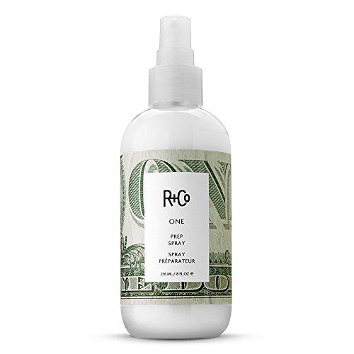 R+Co One Prep Spray, 8 oz.