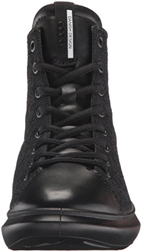 Scarpe Ginnastica Ecco Alte Soft Nero black51707 black Donna 3 Da wEqBfTgBcI