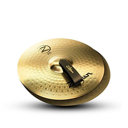 Zildjian Planet Z 18'' Band Cymbals Pair by Avedis Zildjian Company