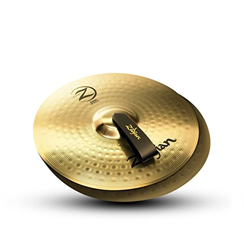 Zildjian Planet Z 18'' Band Cymbals Pair