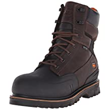 Timberland PRO Men's 8 Inch Rigmaster XT Steel Toe WP Work Boot