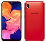 "samsung z4 Samsung Galaxy A10 32GB A105G/DS LTE Unlocked GSM 6.2"" HD+ Smartphone - International Version, No Warranty (Red)"