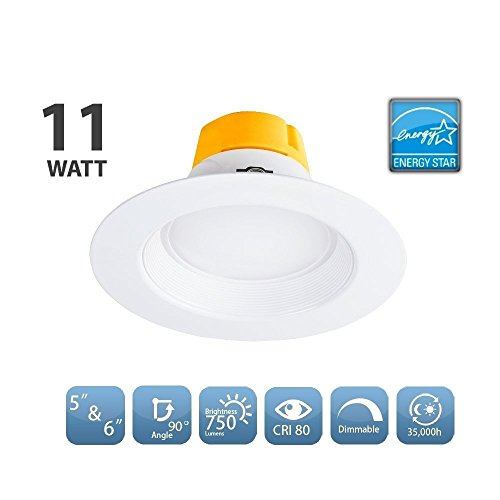 Recessed Retrofit Downlight Dimmable Lighting product image