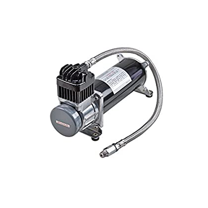 Image of Wolo (860-C) Air Rage Heavy-Duty Compressor Accessories & Compressors
