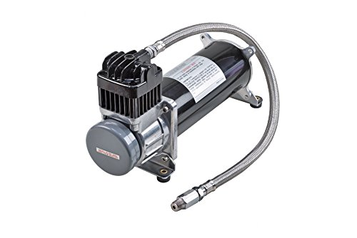 Wolo (860-C) Air Rage Heavy-Duty  Compressor