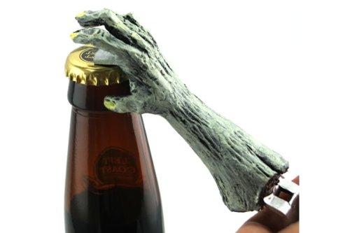 Zombie Hand Bottle Opener
