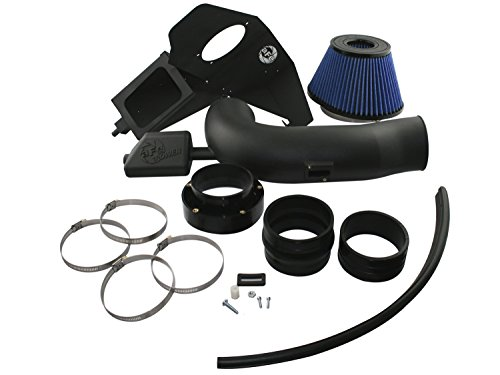 aFe Power Magnum FORCE 54-11762 Chevrolet Camaro SS Performance Intake System (Oiled, 5-Layer Filter)