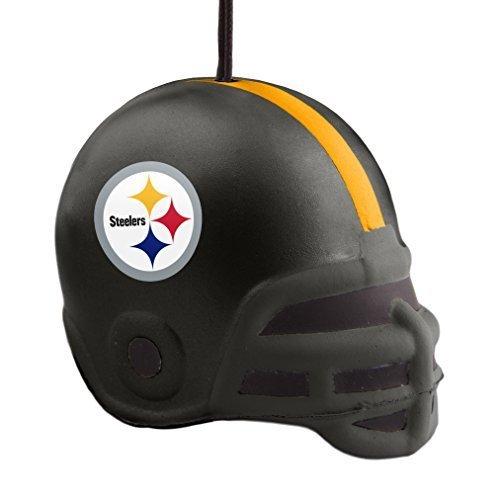 - NFL Pittsburgh Steelers Squish Helmet Ornament