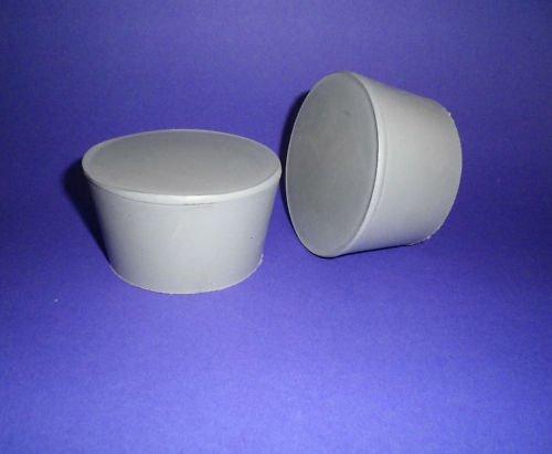 Bouchon en caoutchouc 105 x 95 x 50 gris w 9303020, 1 piè ce 1pièce SIM Products