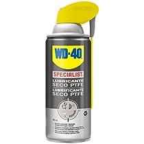 WD-40 Specialist - Lubricante seco con PTFE-Spray 400ml: Amazon.es ...