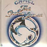 Camel - Music Inspired By The Snow Goose - Nova - 6.22250, Nova - 6.22250 (AO)