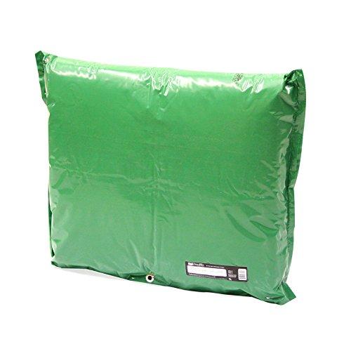 DekoRRa 610-GN - Insulated Pouch - Green Turf - 34 X 24 ()