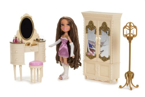 Bratz World Yasmin's House