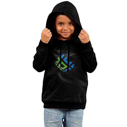 unisex-brasil-telecom-logo-blue-green-pullover-for-kids-3-toddler