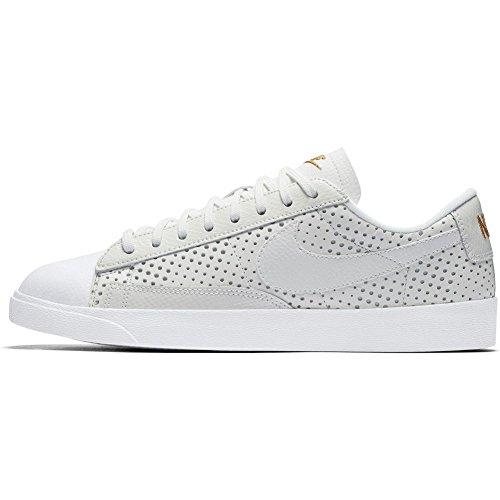 Prm Nike Lav Hvid Guld Blazer 5 Størrelse Hvid 37 Var wrqUrE