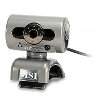 MSI StarCam Clip II Webcam Windows 7 64-BIT